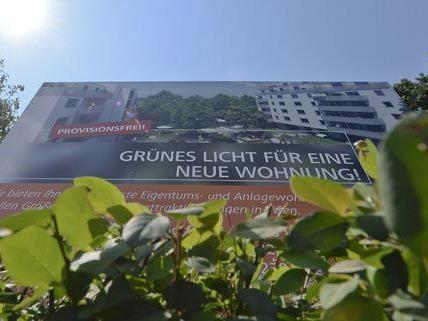 Die Stadt Wien hat in Sachen Wohnbau einiges vorgelegt