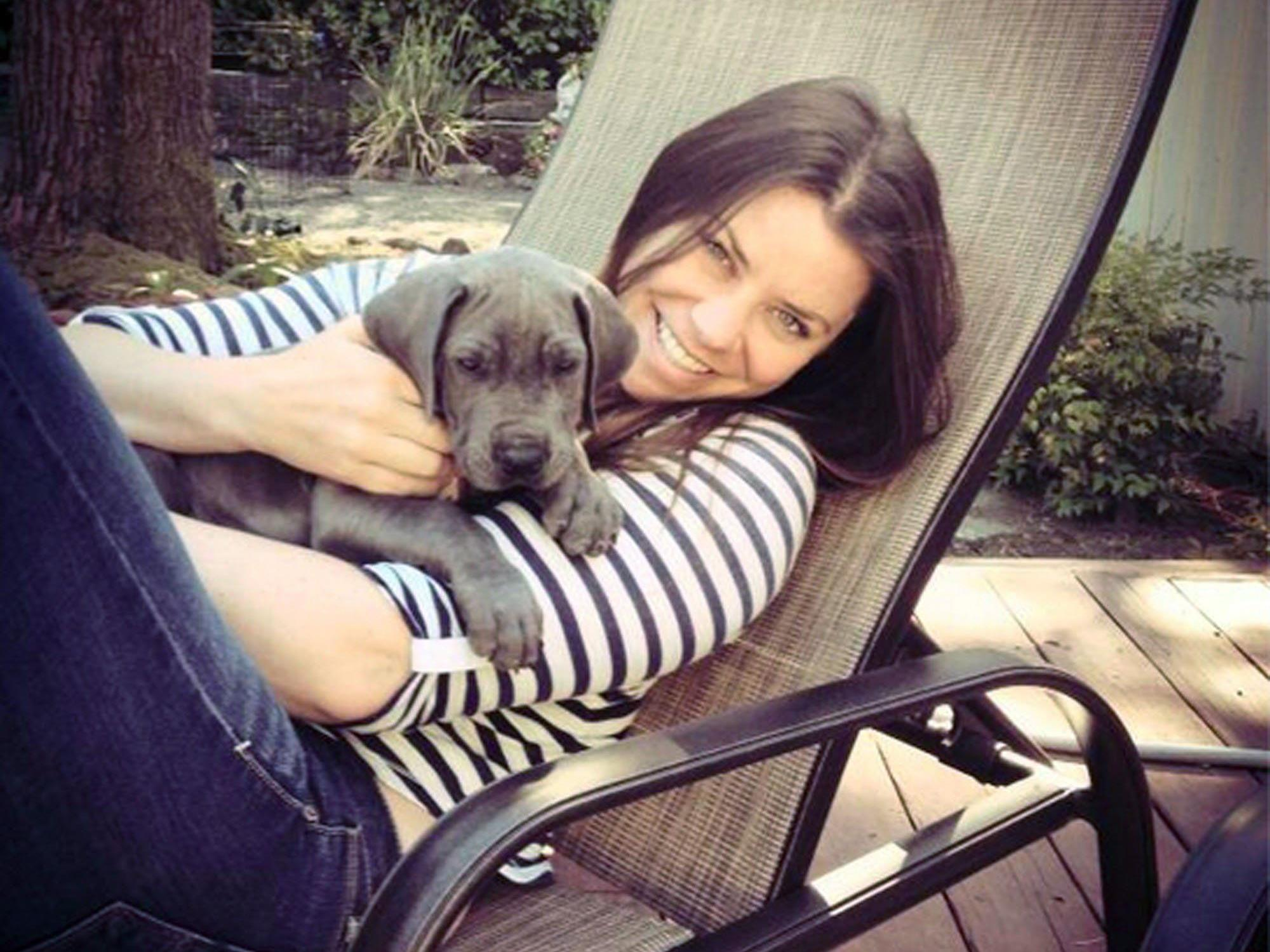 Brittany Maynard entfachte die Debatte um aktive Sterbehilfe neu.
