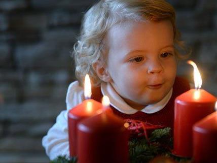 Ein stimmungsvoller Advent-Nachmittag wird im Amtshaus Döbling abgehalten.