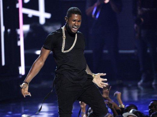 Usher sagt Wien-Konzert wegen Terminkollision ab