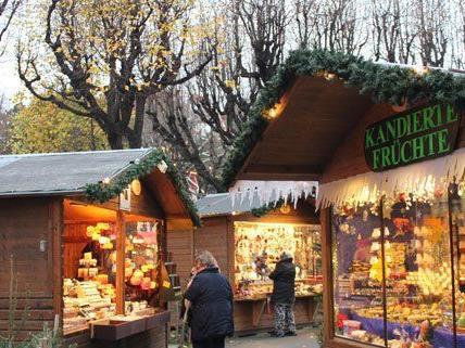 Singles schätzen besonders den Weihnachtsmarkt am Unicampus.