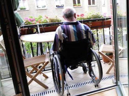 Die Stadt Wien will Umbauten, die der Barrierefreiheit dienen, fördern.