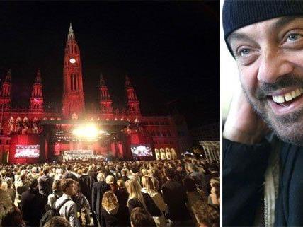 Tomas Zierhofer-Kin übernimmt das Ruder bei den Wiener Festwochen.