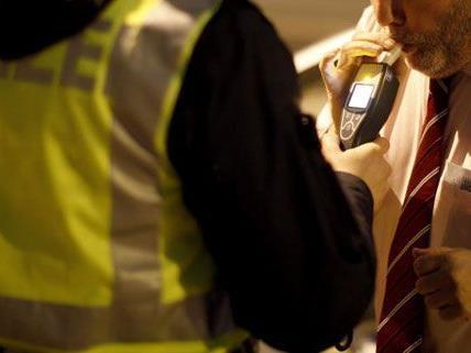 Risiko von Alkohol-Unfällen in der Punschzeit erhöht