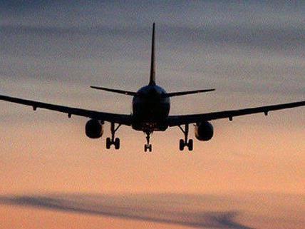 Ein türkisches Flugzeug löste Entführungsalarm aus.