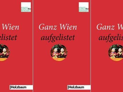 VIENNA.at verlost zwei Exemplare des neuen Buches.