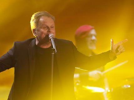 Am 16. Juni 2015 tritt Herbert Grönemeyer in der Wiener Stadthalle auf.