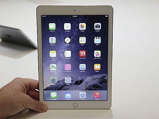 Gefälschte iPad-Verpackungen wurden für einen Betrug in Millionenhöhe genutzt