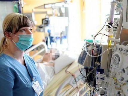 Die Wiener Ärztekammer spricht sich gegen Sterbehilfe aus.