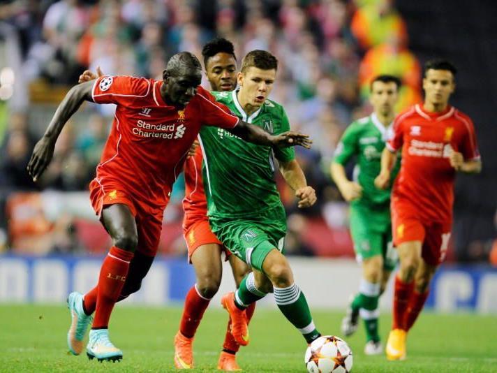 Schicksalsspiel für Liverpool gegen Ludogorets