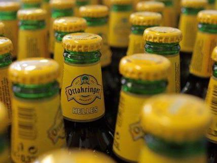 In der Wiener Ottakringer Brauerei kündigt sich ein Generationswechsel an.