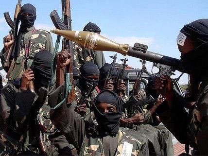Seit dem Jahr 1991 herrscht in Somalia Bürgerkrieg.
