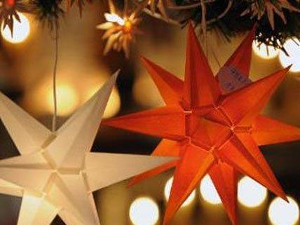 Christmas Shop Bringt Ganzjährige Weihnachtsstimmung Nach Wien