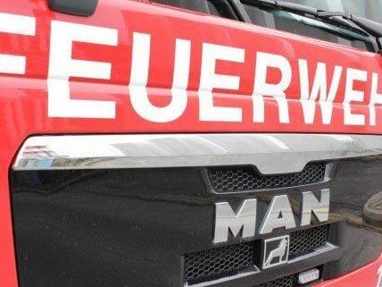 Am Montag kam es in Wien-Margareten zu einem Wohnungsbrand.