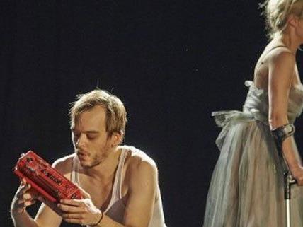 """""""Johnny Breitwieser"""": Erfolg für Verbrecher-Ballade im Schauspielhaus"""