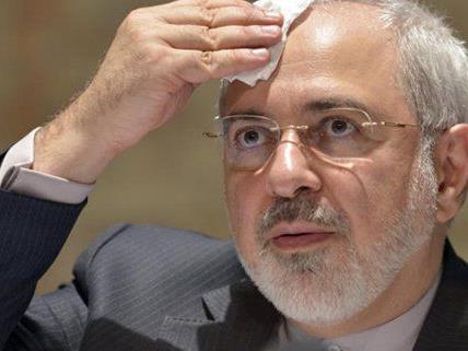 Irans Außenminister Javad Zarif warnt vor zu harten Forderungen.
