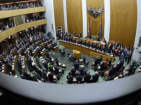 U-Ausschuss-Reform demnächst im Plenum