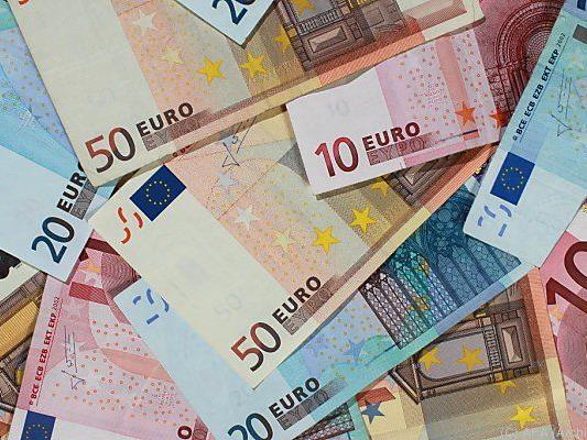 Größter Bargeldschmuggel im Jahr 2014