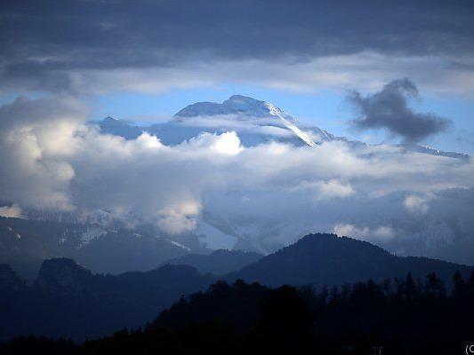 Kein Frosttag im Herbst in Innsbruck gemessen