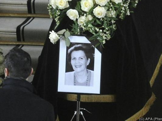 Burgtheater-Doyenne starb am 26. November