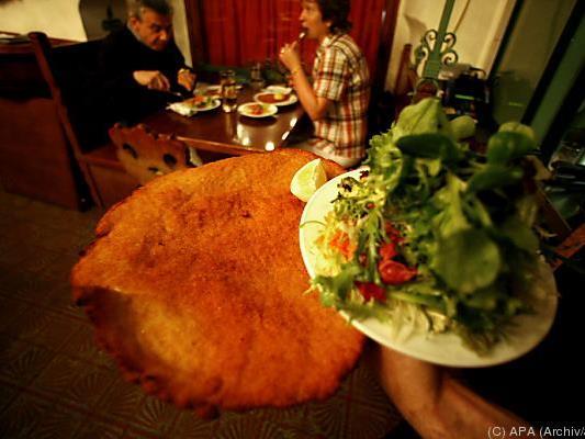 Neue Richtlinie betrifft auch die Gastronomie