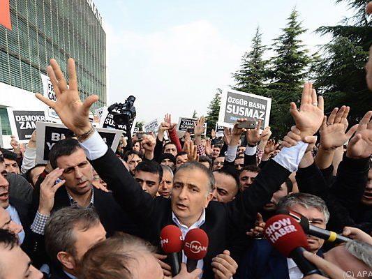 Erdogans Feind Gülen