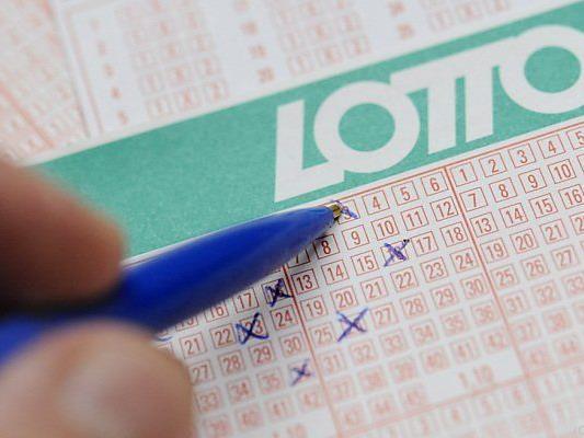 Christkind könnte Lotto-Millionen bringen