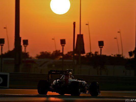 Saisonfinale auch nächstes Jahr in Abu Dhabi