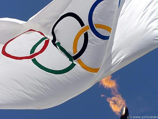 Hamburg oder Berlin gehen ins Olympia-Rennen