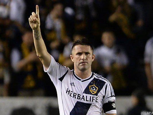 Keane traf zum entscheidenden Tor in Verlängerung