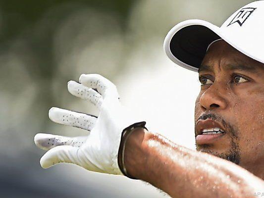 Glückloser Woods beendete das Turnier als Letzter