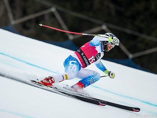 US-Boy Ganong feierte seinen ersten Weltcup-Sieg