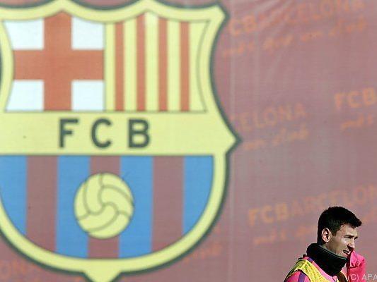 Club darf 2015 keine neuen Spieler holen