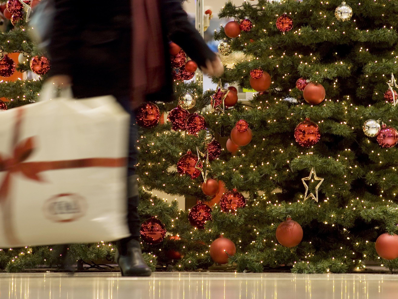 Tipps zum Umtausch von Weihnachtsgeschenken - Weihnachten in Wien ...