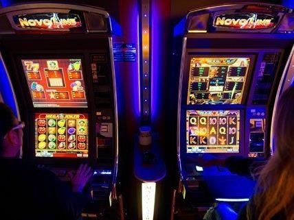 """Studie: Spielautomaten in Wien vor allem in """"ärmeren"""" Bezirken beliebt"""
