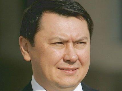Die Staatsanwaltschaft Wien möchte das Verfahren gegen Aliyev zur Anklage bringen.