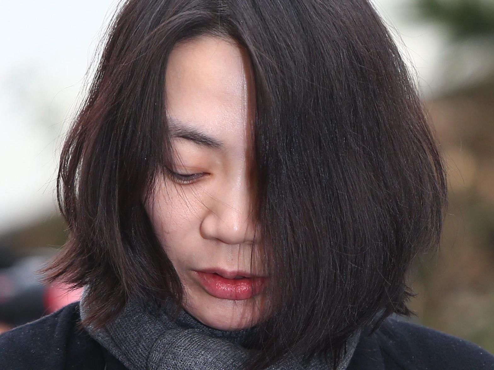 Dieser Vorfall löste in Südkorea große Empörung über die Tochter des Airline-Chefs aus