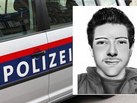 Pkw-Einbruch in Baden: Dieser Mann wird gesucht
