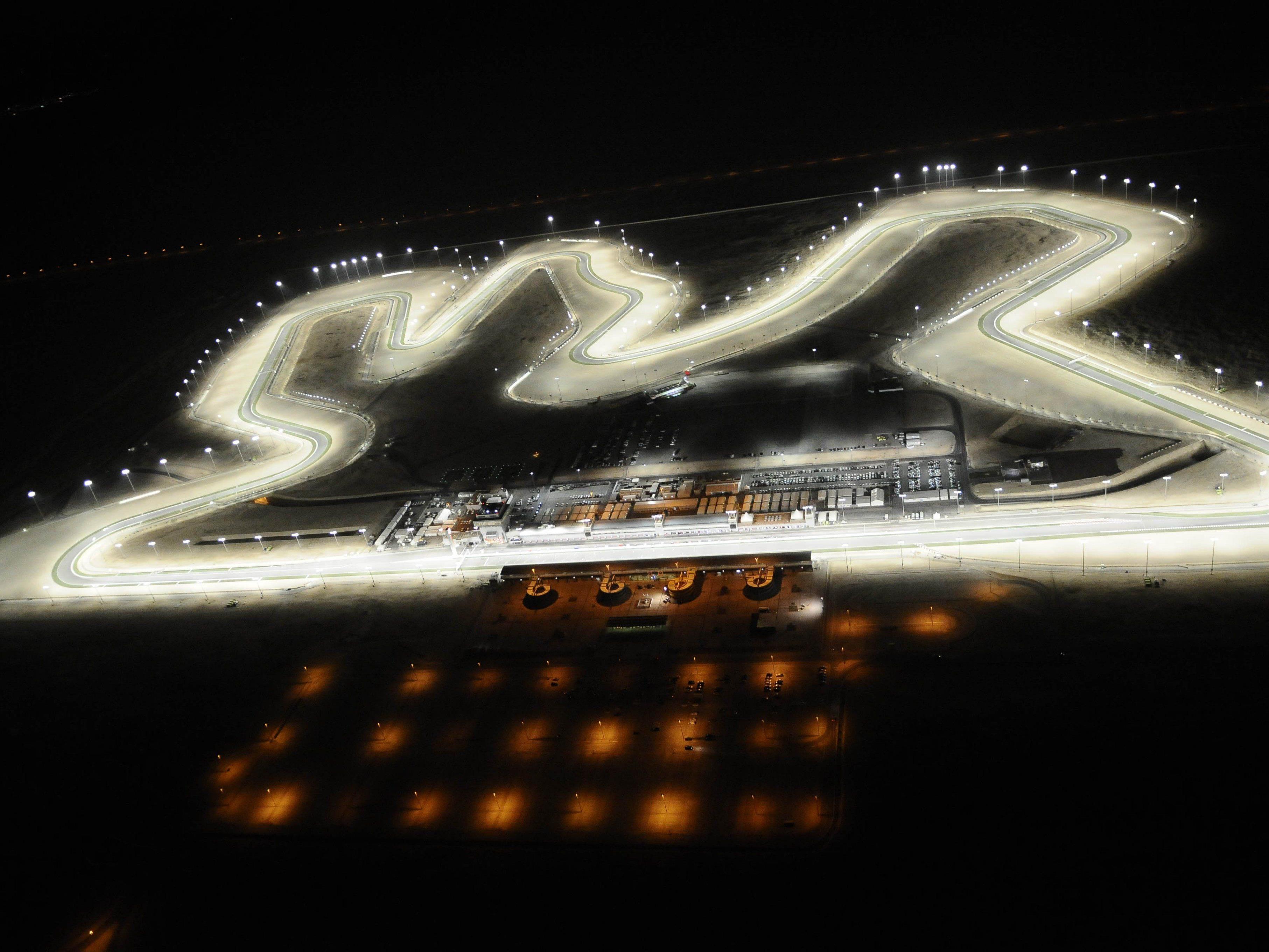 Die MotoGP fährt in Qatar, gegen die Formel 1 legten die Nachbarn ihr Veto ein.