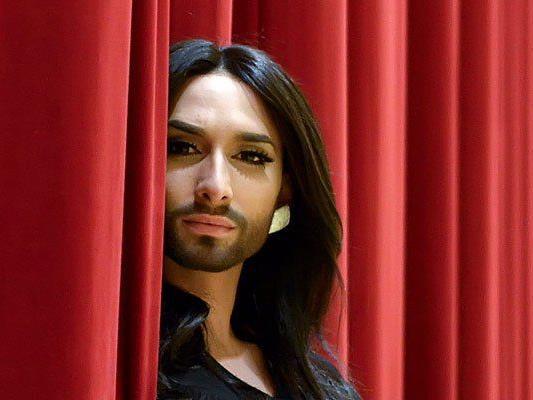 Conchita Wurst landet im Google Ranking auf Platz 7