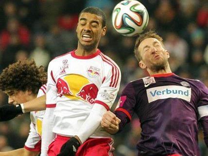 Die Wiener Austria muss gegen Salzburg auf Omer Damari verzichten.