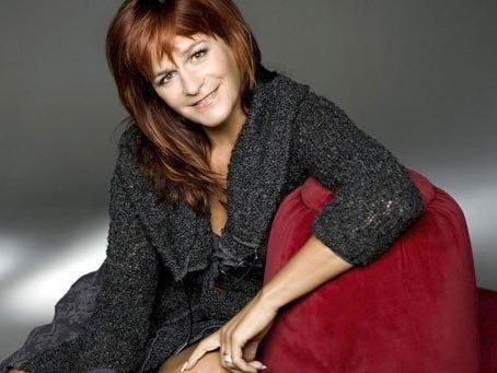 Andrea Berg gehört zu den ganz großen Schlager-Stars.