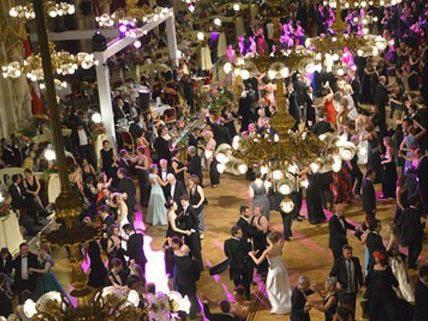 Am 19. Juni 2015 findet im Wiener Rathaus der Concordia Ball statt.