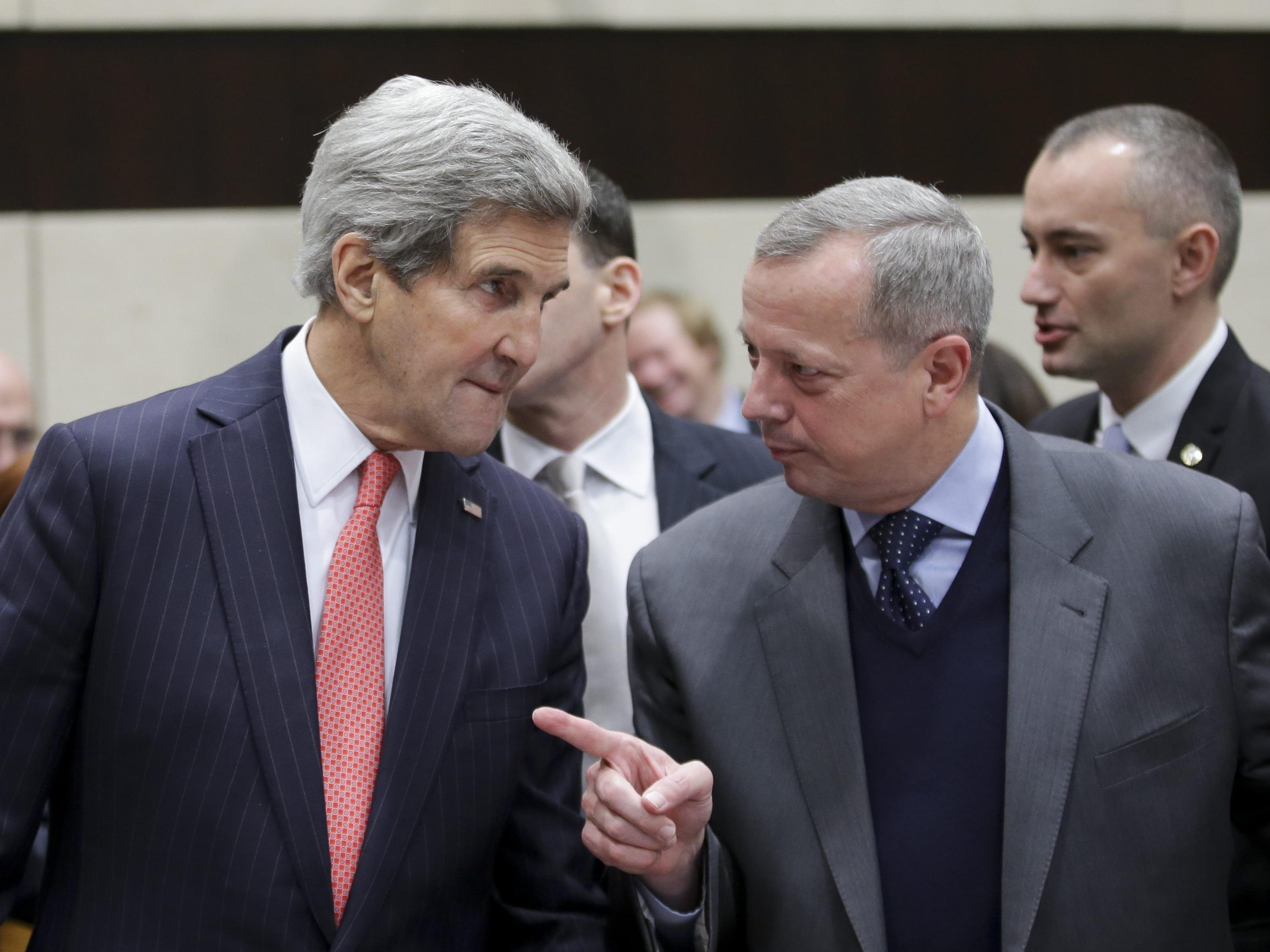 Langfristige Strategie um IS zu stoppen - Terromiliz soll ideologisch delegitimiert werden.
