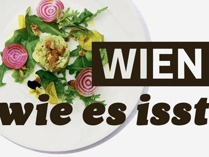 """Jedes Jahr gibt es eine Neuauflage von """"Wien, wie es isst""""."""