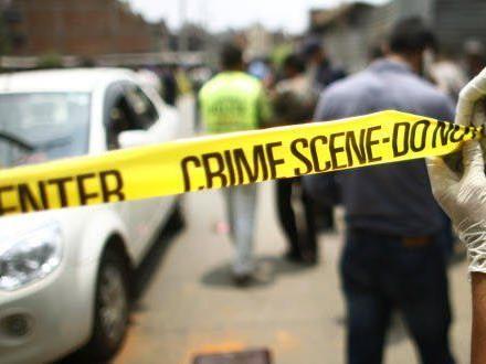 Anzahl der Morde ist leicht gesunken