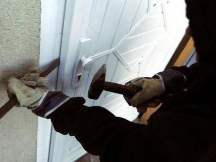 Ein Wohnhauseinbrecher wurde gefasst