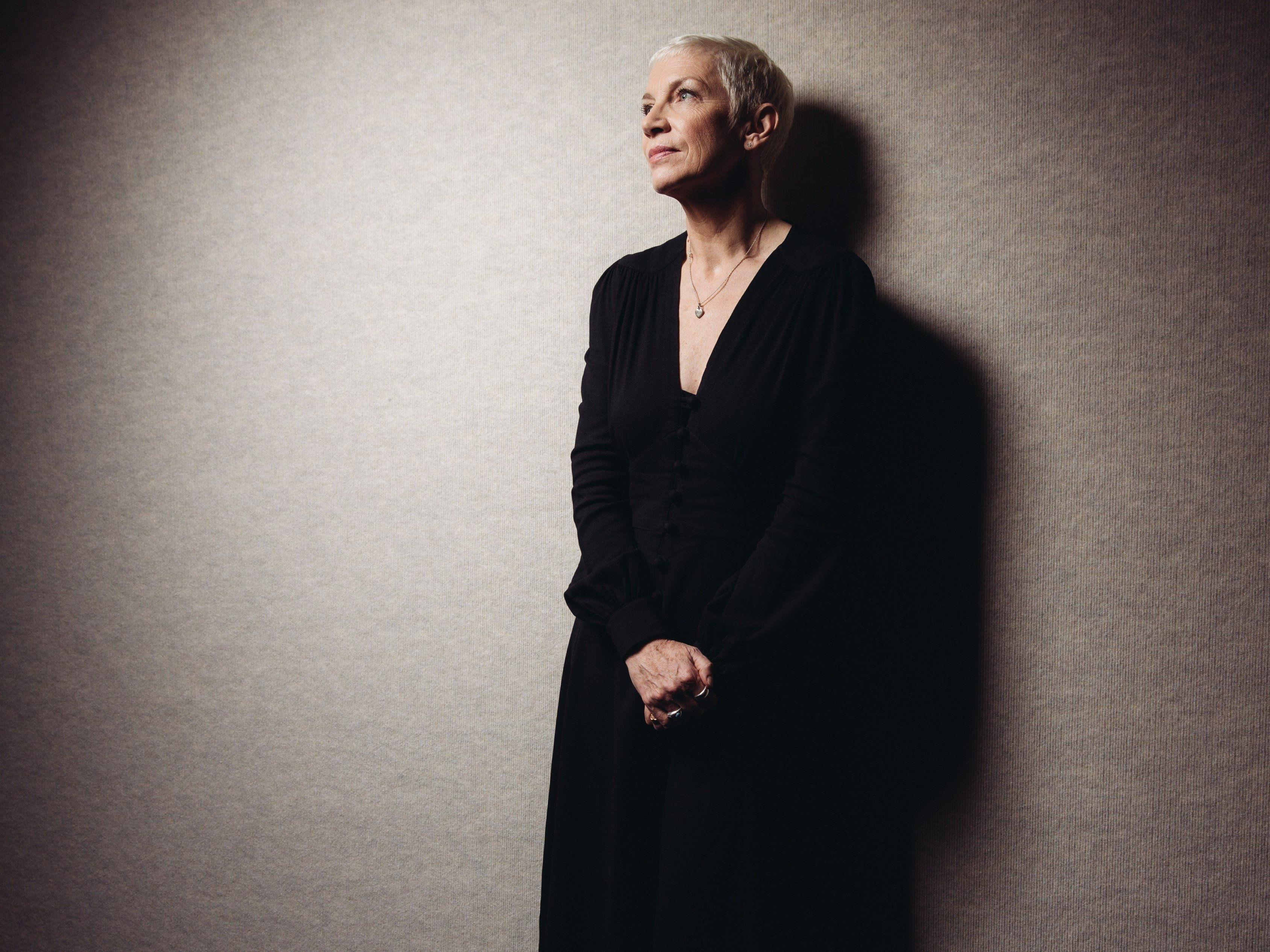 Sängerin Annie Lennox wurde an einem 25. Dezember geboren.