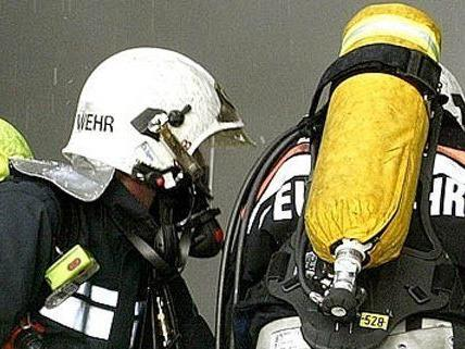Feuer an Wiener Schule endete glimpflich