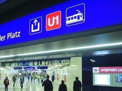 Erneut fordert die ÖVP einen U-Bahn-Ausbau.